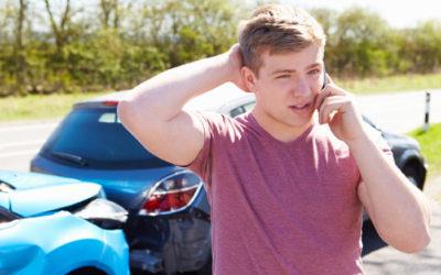 Que faire en cas d'accident ?